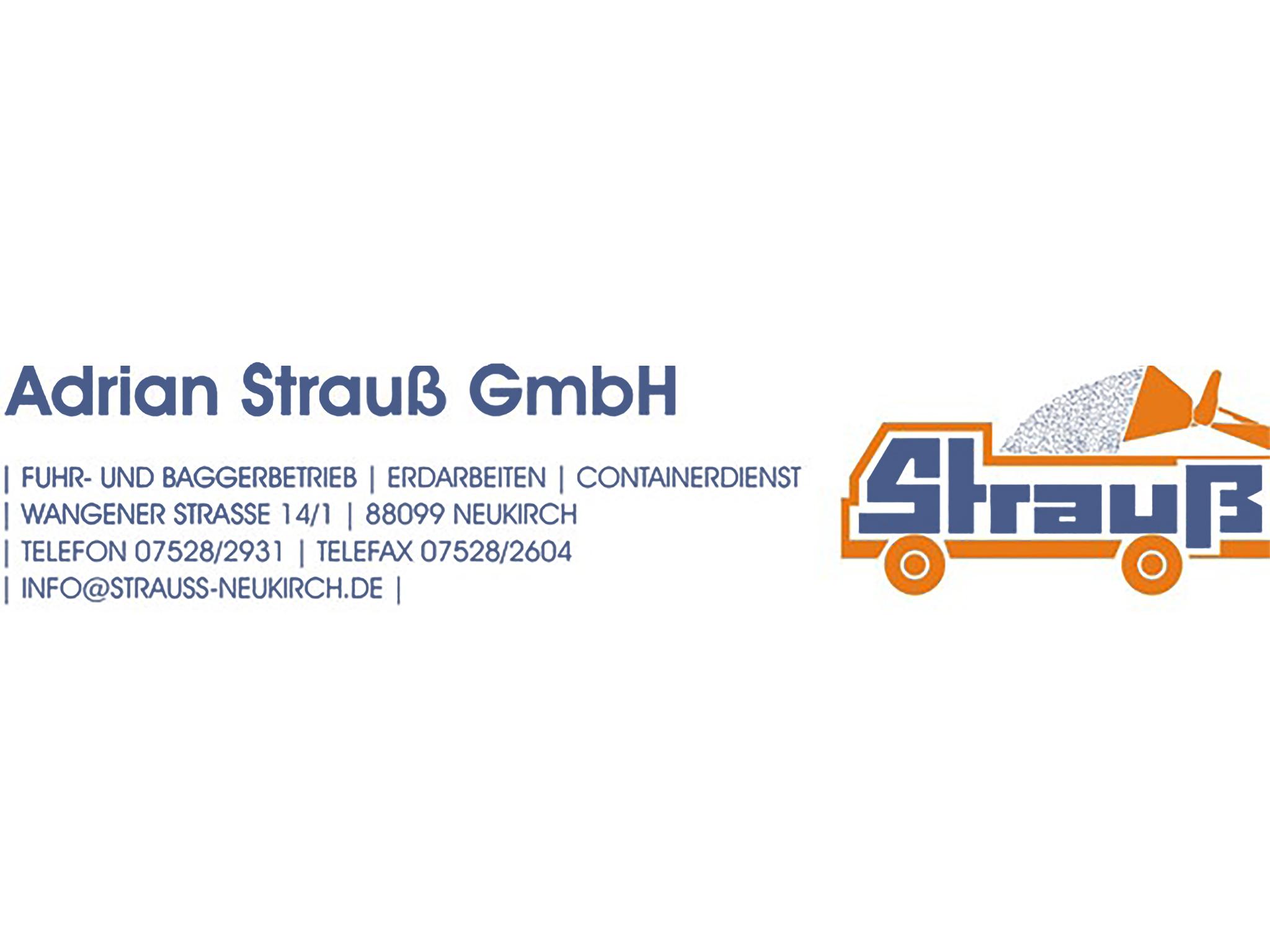 Adrian Strauß GmbH