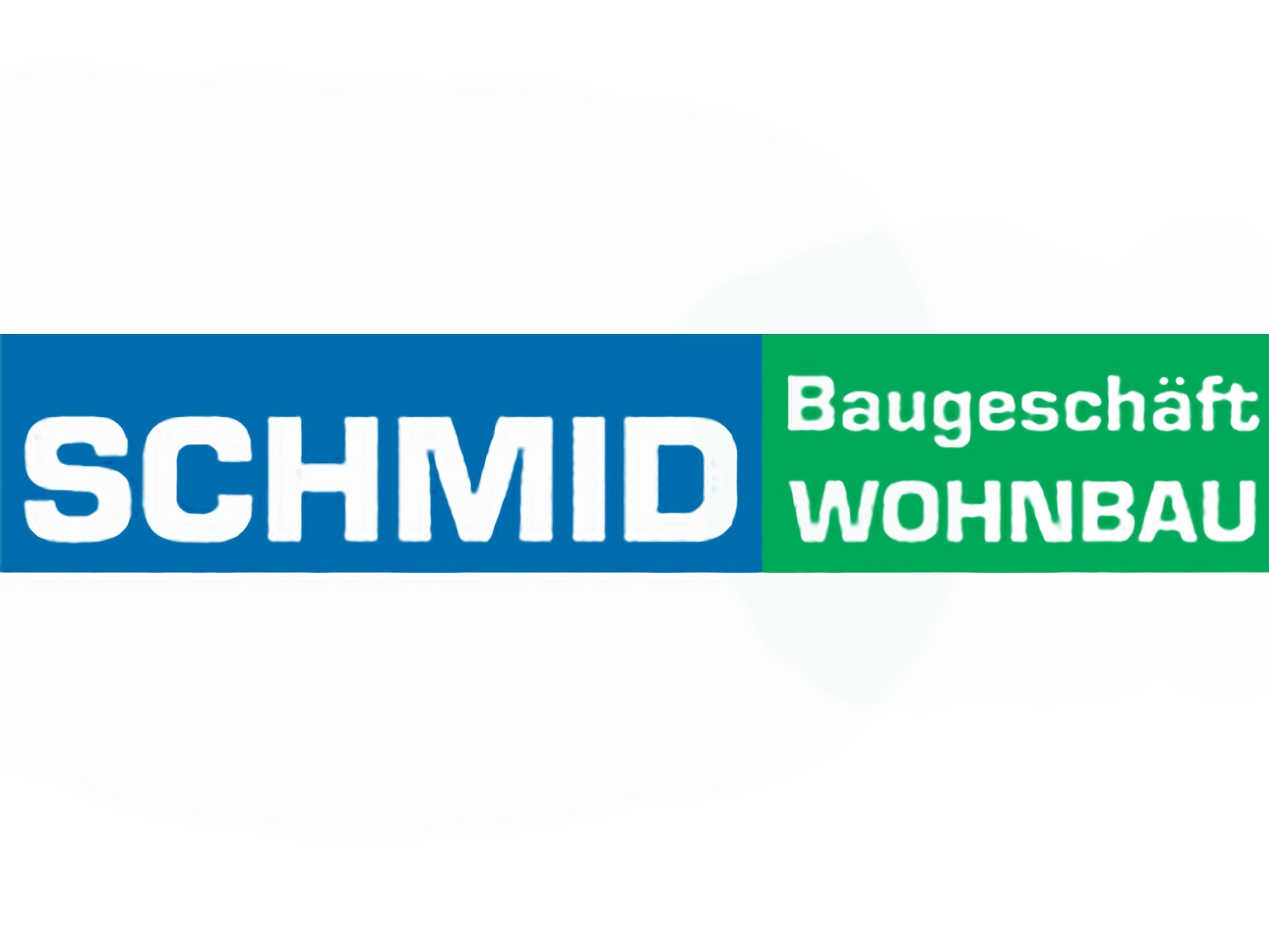 Schmid Baugeschäft