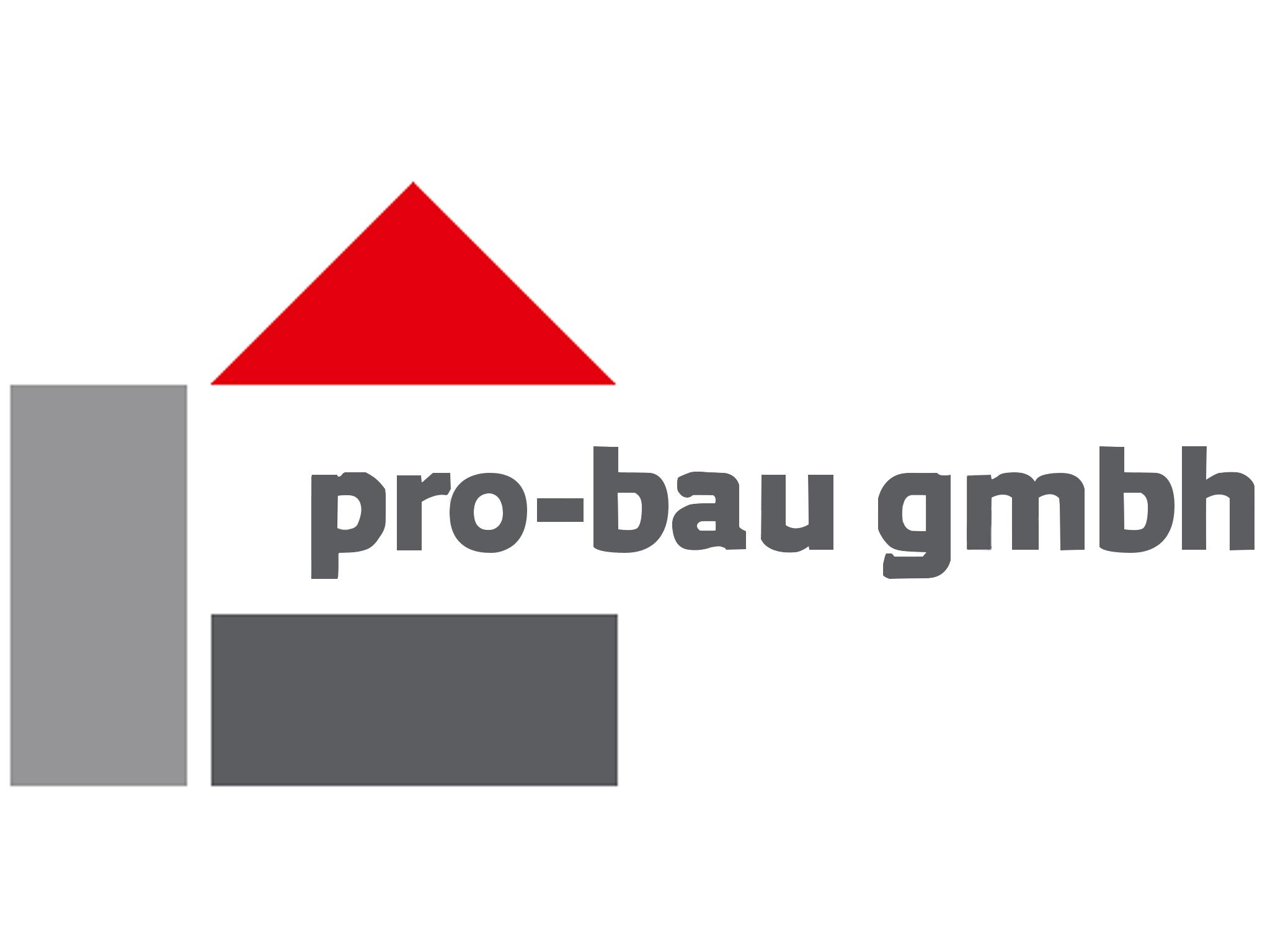 pro-bau gmbh